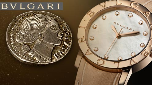 Bulgari su ComunicareITALIA.IT