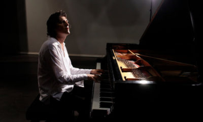 Il Pianista Francesco Grillo