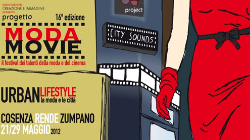 Moda Movie su ComunicareITALIA.IT