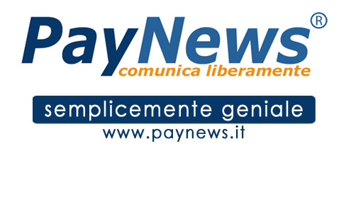 PAYNEWS.IT - Il sistema di comunicazione e Marketing per Aziende e Professionisti