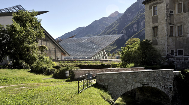 green-trento-le-albere-renzo-piano-ecocompatibile