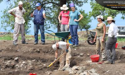 Area Archeologica – Tortora