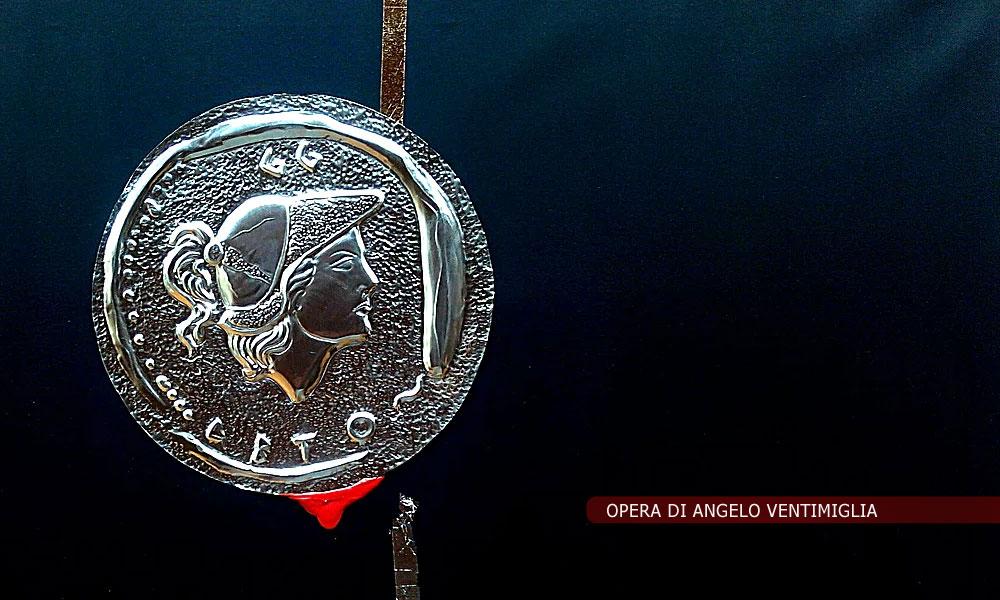 Angelo ventimiglia-magna graecia-arte