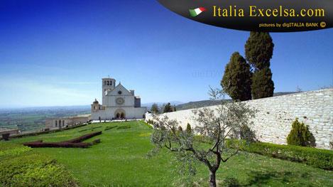 Assisi - Cattedrale di San Rufino - Fotografia e Potere di attrazione
