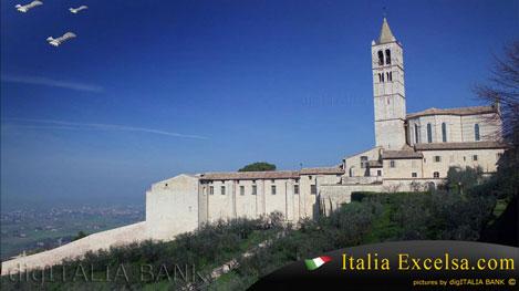 Assisi: si parla di Dieta Mediterranea nuovo motore Economia del Sud