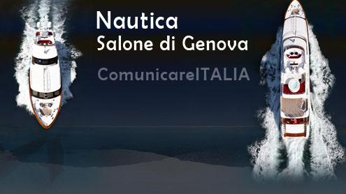 ComunicareITALIA - Salone Nautico Internazionale di Genova