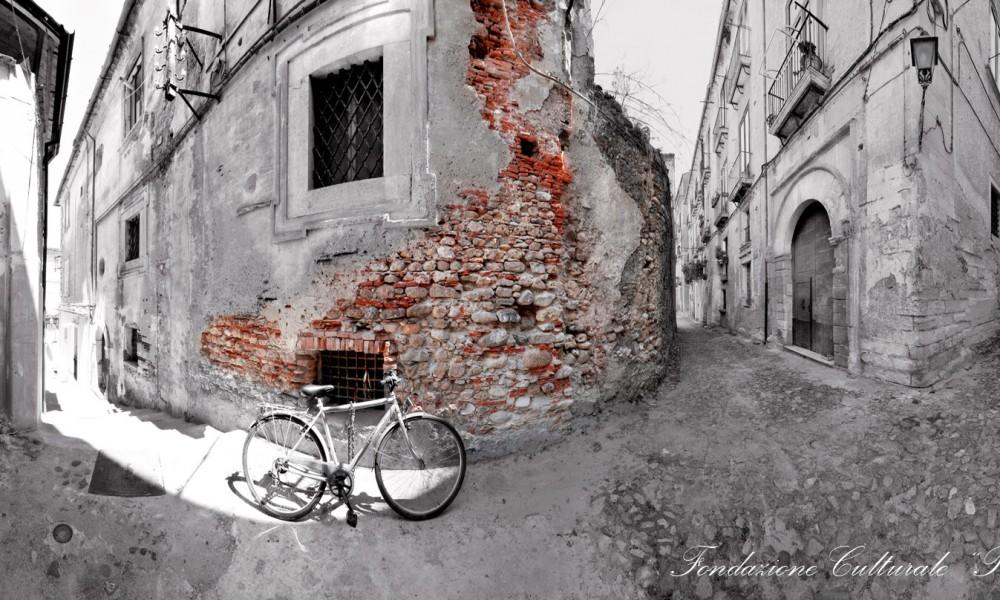 cosenza-centro storico-fotografia