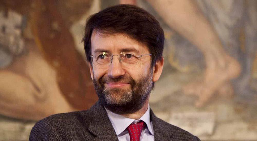 dario franceschini ministro beni culturali e turismo