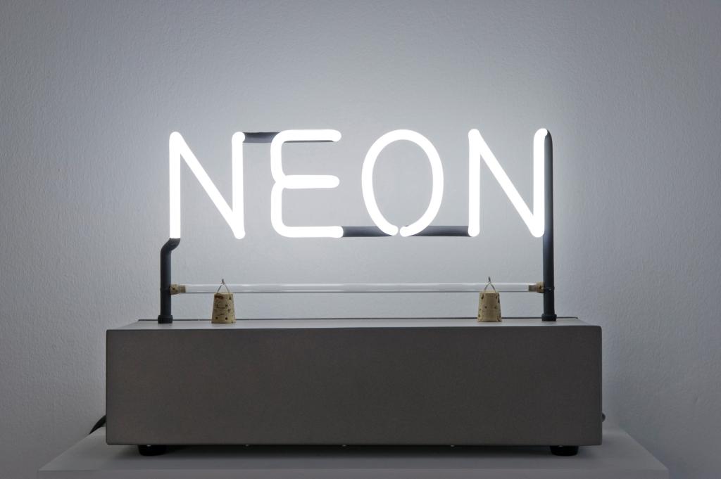 NEON_Kosuth_Neon_1965