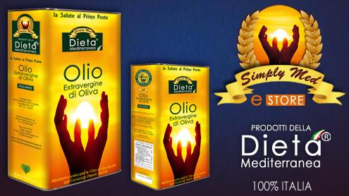 Olio-Dieta-Mediterranea