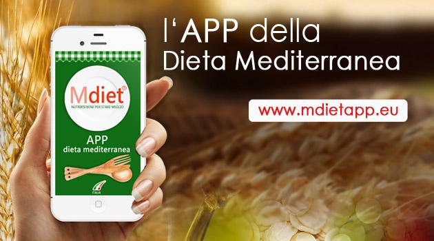 app dieta mediterranea -made in italy