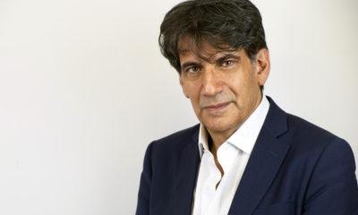 Il candidato Presidente della Regionale Calabria Carlo Tansi