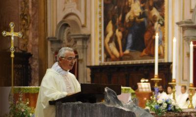 Mons. Renzo Giuliano