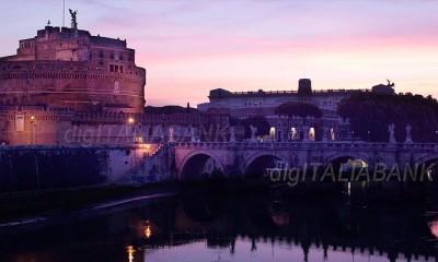 castel-santangelo-roma-vaticano