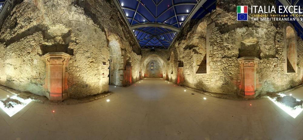 Castello Normanno - Svevo di Cosenza