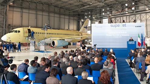 cerimonia-collaborazione-europa-italia-russia-aerei