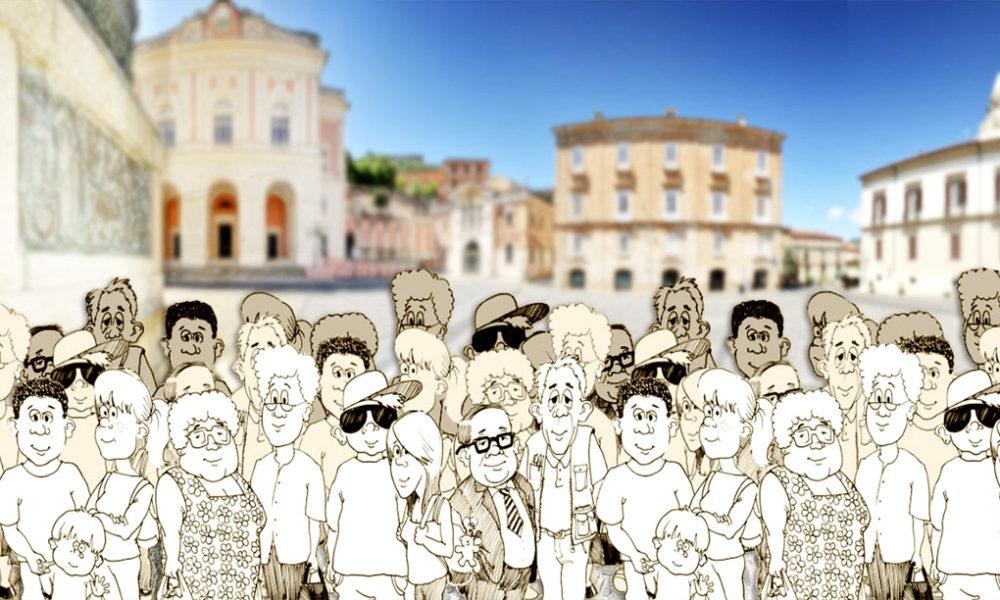Cosenza Città Aperta del Movimento cattolico NOI