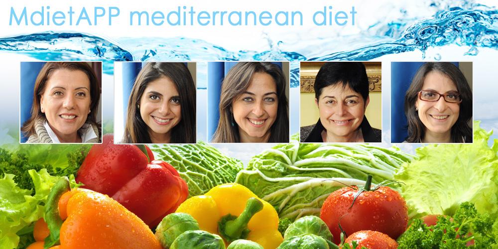 dieta mediterranea- cibo sano