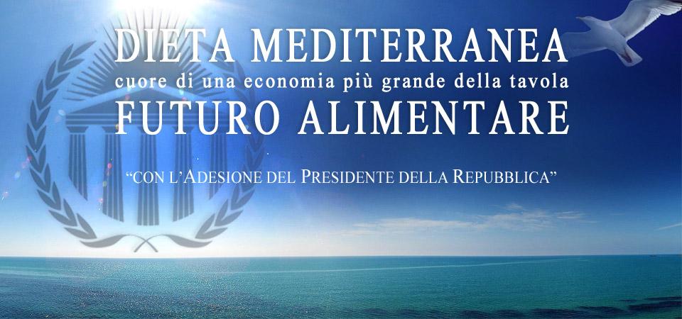 dieta mediterranea-presidente della repubblica-fausto cantarelli-lavoro-giovani