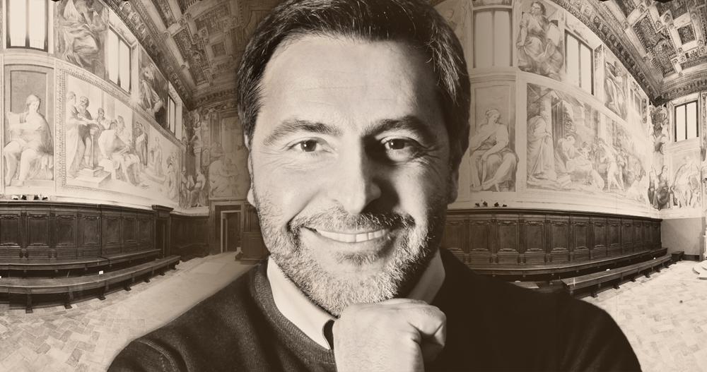 Fabio Gallo - Esperto di Gestione della Conoscenza