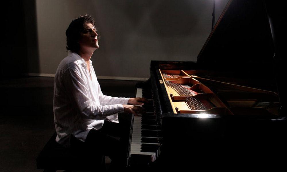 Il Pianista Francesco Grillo