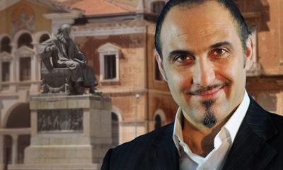 Il Maestro Gianluca Nava