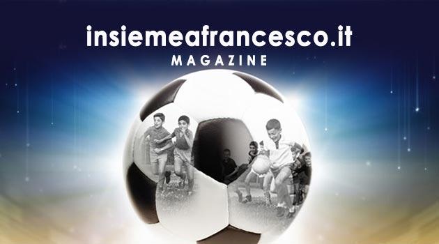 insiemeafrancesco-sport-famiglia-comunicazione