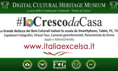iocrescodacasa, arte della rinascita, fabio gallo, italiaexcelsa, coronavirus