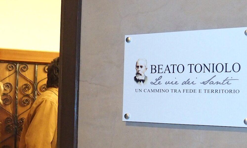 """Istituto Diocesano """"Beato Toniolo le Vie dei Santi"""""""