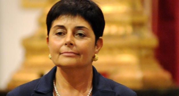 """Prof.ssa Luana Gallo - Presidente della Fondazione Culturale """"Paolo di Tarso"""""""