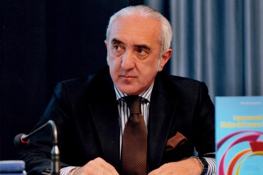 Prof. Avvocato Nicola Gasparro
