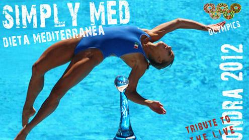 Tributo a Simply Med e ai Giochi Olimpici di Londra