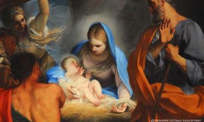 sacra-famiglia-maratta, arte