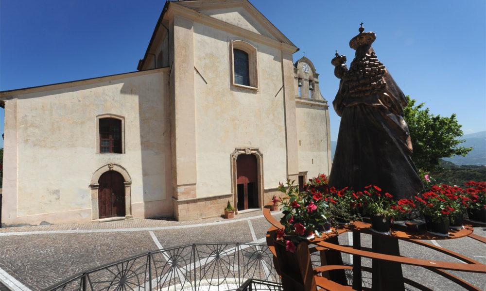 Chiesa Santa Maria di Costantinopoli - Rende