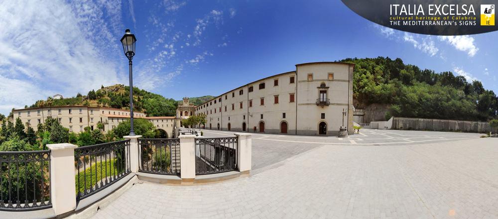 Santuario di San Francesco da Paola