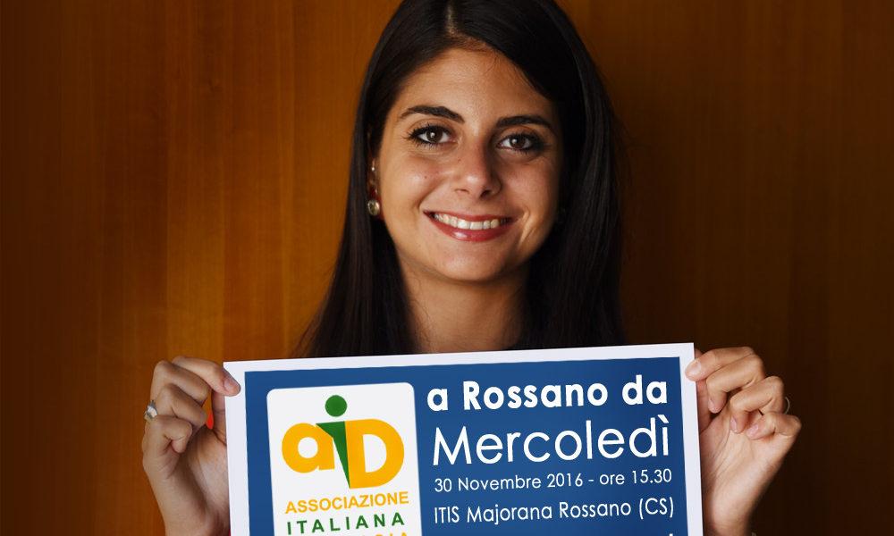Silvia Lanzafame - dislessia-aid