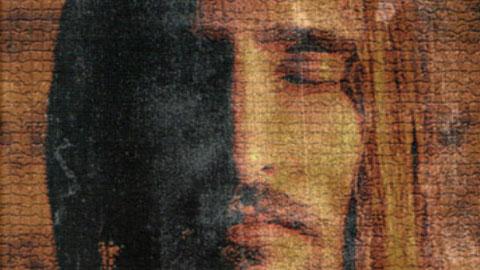 Sindone: ricostruzione Fotografica del Sacro Volto