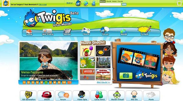 social-network-twigis