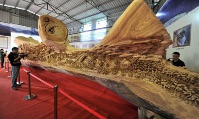 L'arte del legno